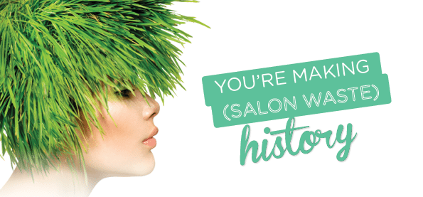 Sustainable Salon - Hair